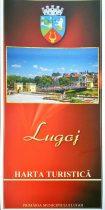 Municipiul Lugoj - harta pliabila