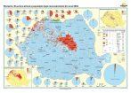 România. Structura etnică a populaţiei după recensământul din anul 2002