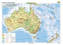 Australia şi Noua Zelandă