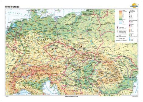 Europa Centrală