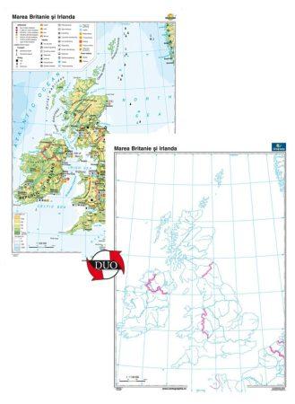 Marea Britanie şi Irlanda – Duo