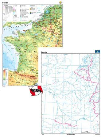 Franţa – Duo