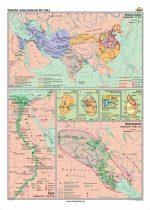 Orientul antic (mileniul III-I î.Hr.)