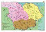 Ţările Române, în timpul domniei lui Mihai Viteazul