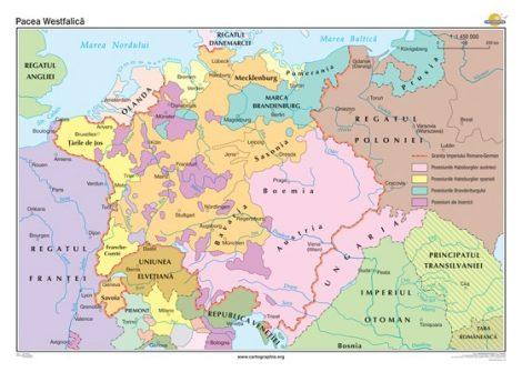 Pacea Westfalică
