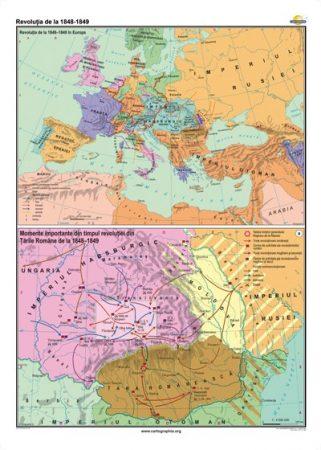 Revoluţia de la 1848-1849