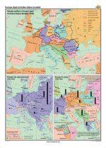 Europa după al doilea război mondial