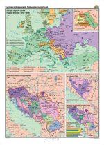 Europa contemporană. Prăbuşirea Iugoslaviei