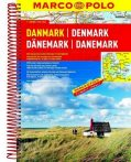 Atlas Rutier Danemarca