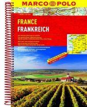 Atlas Rutier Franța