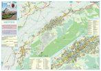 Harta Orasului Mioveni AG - sipci de plastic