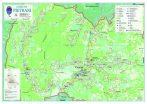 Harta Comunei  - Pietrari DB- intravilan sipci de lemn