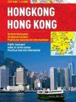 Hong kong - harta turistica pliabila