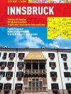 Innsbruck - harta turistica pliabila