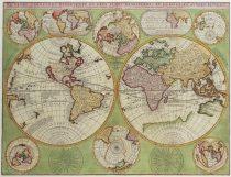 Mapa de birou - Lumea Antica