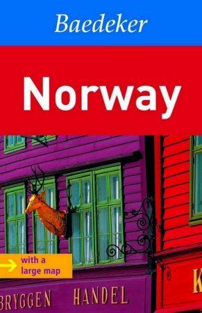 Ghid Turistic Norvegia