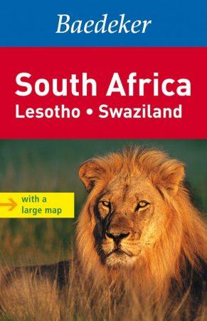 Ghid Turistic Africa de Sud/Lesotho/Swaziland