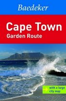 Ghid Turistic Cape Town Garden Route