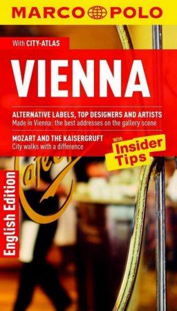 Ghid Turistic Viena