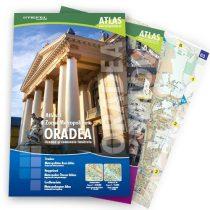 Atlas Zona Metropolitana Oradea