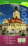 Atlas Zona Metropolitană Brașov