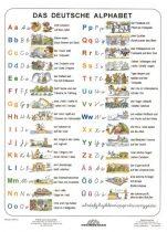 FIXI - Das Deutsche Alphabet