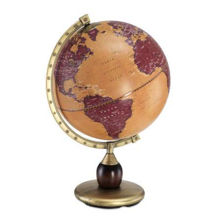 Glob contemporan de birou cu bază din metal SCORPIUS