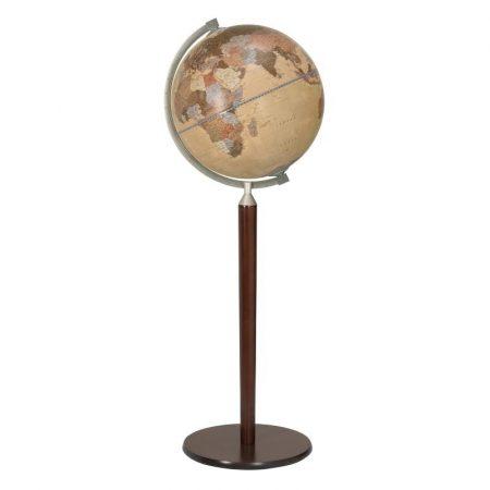 Glob de podea VASCO DE GAMA APRICOT