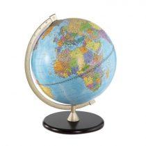 Glob educațional JAMES COOK LIGHT BLUE