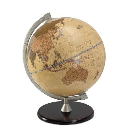 Glob educațional JAMES COOK APRICOT
