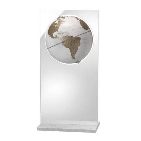 Glob de podea ARTICO WHITE (Alb)