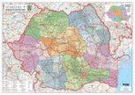 Romania Regiuni