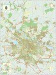 Hărți București