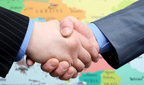 Parteneriat STIEFEL
